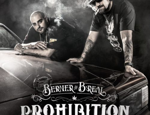 Berner / B-Real – Prohibition 1