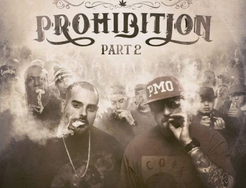Berner / B-Real – Prohibiton 2