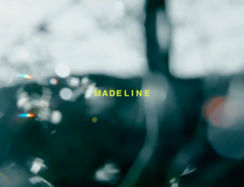 All For You – Madeline