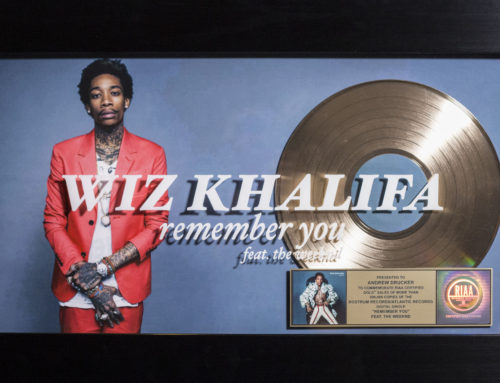 Wiz Khalifa – Remember You