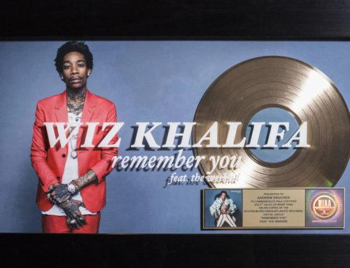 Wiz Khalifa – Remember You