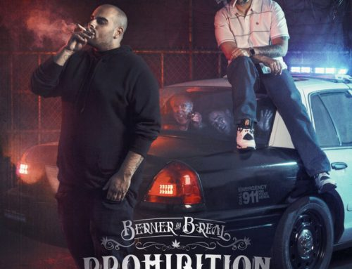 Berner / B-Real – Prohibition 3