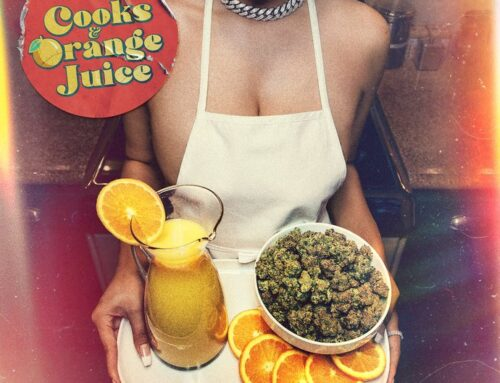 Berner – Cooks and Orange Juice